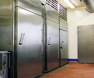 DUCOMASTER heat chambers in Germany